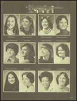 1978 Churchill High School Yearbook Page 56 & 57