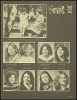 1978 Churchill High School Yearbook Page 58 & 59