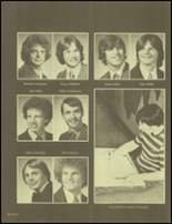1978 Churchill High School Yearbook Page 60 & 61