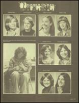 1978 Churchill High School Yearbook Page 62 & 63