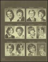 1978 Churchill High School Yearbook Page 64 & 65