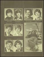 1978 Churchill High School Yearbook Page 66 & 67