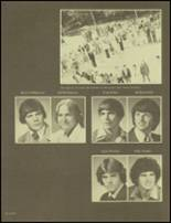 1978 Churchill High School Yearbook Page 70 & 71