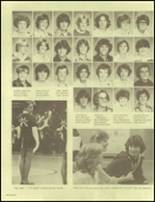 1978 Churchill High School Yearbook Page 72 & 73