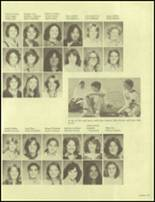 1978 Churchill High School Yearbook Page 74 & 75