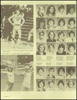 1978 Churchill High School Yearbook Page 78 & 79