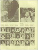 1978 Churchill High School Yearbook Page 80 & 81