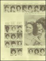 1978 Churchill High School Yearbook Page 82 & 83