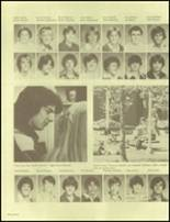 1978 Churchill High School Yearbook Page 84 & 85