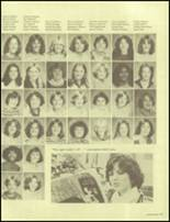 1978 Churchill High School Yearbook Page 88 & 89