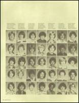 1978 Churchill High School Yearbook Page 92 & 93