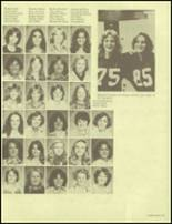 1978 Churchill High School Yearbook Page 94 & 95