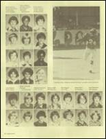 1978 Churchill High School Yearbook Page 96 & 97