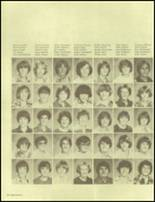 1978 Churchill High School Yearbook Page 98 & 99