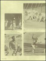 1978 Churchill High School Yearbook Page 116 & 117
