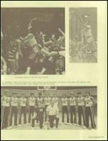 1978 Churchill High School Yearbook Page 122 & 123