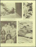 1978 Churchill High School Yearbook Page 130 & 131