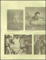 1978 Churchill High School Yearbook Page 132 & 133