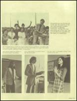 1978 Churchill High School Yearbook Page 136 & 137
