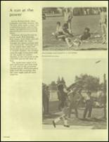 1978 Churchill High School Yearbook Page 138 & 139
