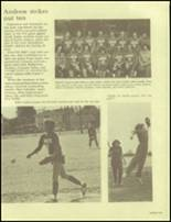 1978 Churchill High School Yearbook Page 142 & 143