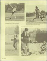 1978 Churchill High School Yearbook Page 144 & 145