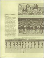 1978 Churchill High School Yearbook Page 166 & 167