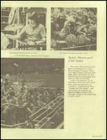 1978 Churchill High School Yearbook Page 168 & 169