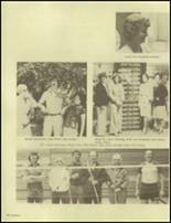 1978 Churchill High School Yearbook Page 186 & 187