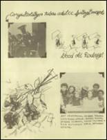 1978 Churchill High School Yearbook Page 192 & 193
