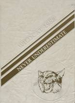 1983 Yearbook Piedmont High School