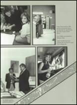 1989 Eula High School Yearbook Page 10 & 11