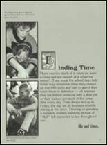 1989 Eula High School Yearbook Page 12 & 13