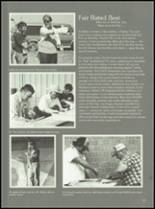 1989 Eula High School Yearbook Page 24 & 25