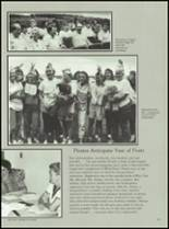 1989 Eula High School Yearbook Page 28 & 29