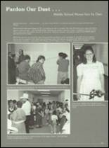 1989 Eula High School Yearbook Page 30 & 31