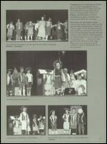 1989 Eula High School Yearbook Page 34 & 35