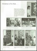 1989 Eula High School Yearbook Page 38 & 39
