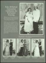 1989 Eula High School Yearbook Page 40 & 41