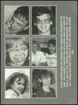 1989 Eula High School Yearbook Page 44 & 45