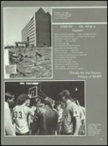 1989 Eula High School Yearbook Page 48 & 49