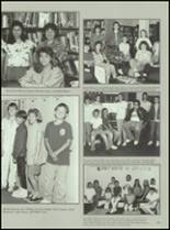 1989 Eula High School Yearbook Page 52 & 53