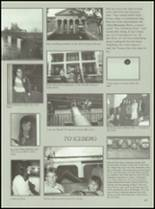 1989 Eula High School Yearbook Page 54 & 55
