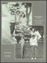1989 Eula High School Yearbook Page 58 & 59