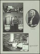 1989 Eula High School Yearbook Page 64 & 65