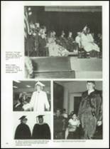 1989 Eula High School Yearbook Page 68 & 69