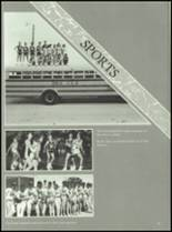 1989 Eula High School Yearbook Page 72 & 73