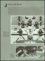 1989 Eula High School Yearbook Page 74 & 75