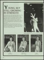 1989 Eula High School Yearbook Page 76 & 77