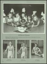 1989 Eula High School Yearbook Page 78 & 79